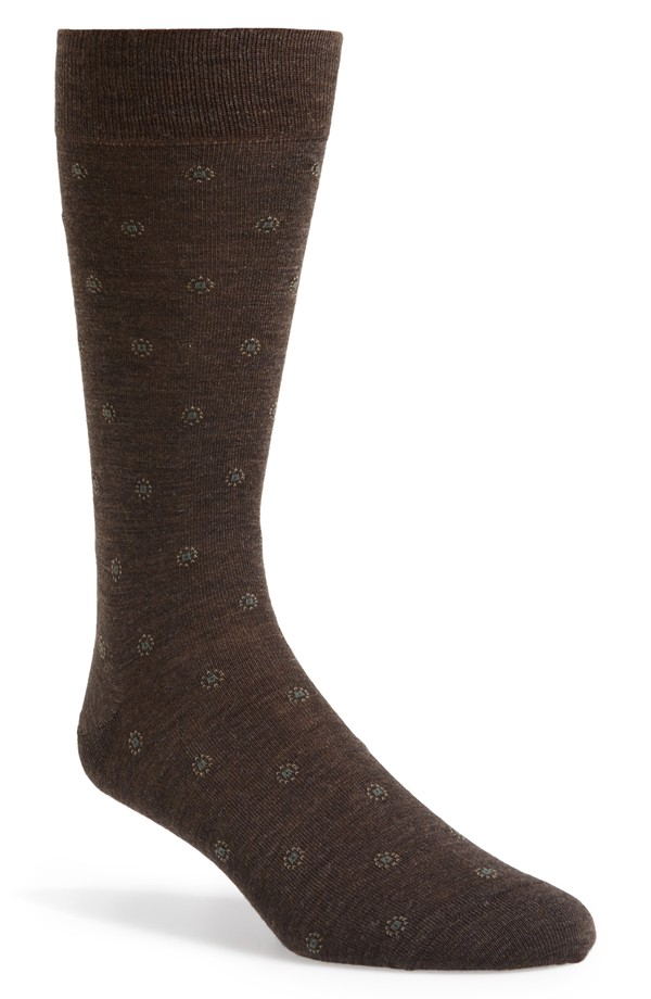 what socks to wear with brown shoes v style for