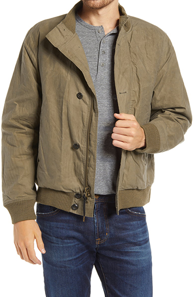 everyday jacket for men