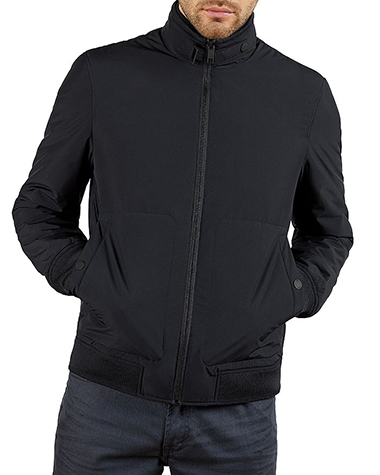 most versatile jacket color for men