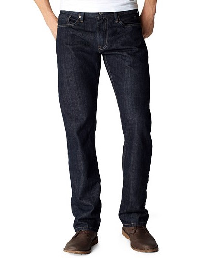 "because there are a lot of denim options out there so shop our top 14 picks for mens jeans this and show up to any event looking right. We're throwing the ""rule book"" out the window that claims you can only wear light colored jeans in the spring and summer. We weren't great following rules anyway."