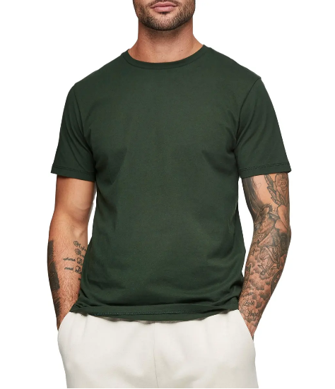 best t-shirt color topman