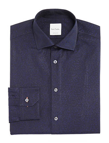 722dbce4eb664 Best Dress Shirts For Men With Narrow Shoulders - V-Style For Men