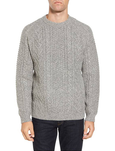 best mens sweater