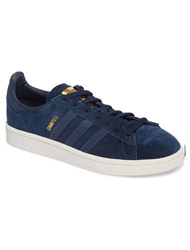 save off e0589 9bff6 adidas campus sneaker mens casual shoes you can wear withe jeans · Adidas  89.95. These navy blue suede Adidas Campus Sneakers ...