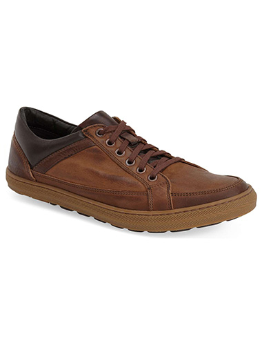 anatomic & co serra sneaker mens casual shoes you can wear with jeans
