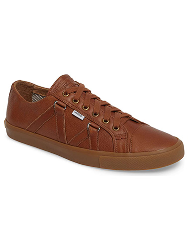 michael bastian signature sneaker mens casual shoes you can wear with jeans