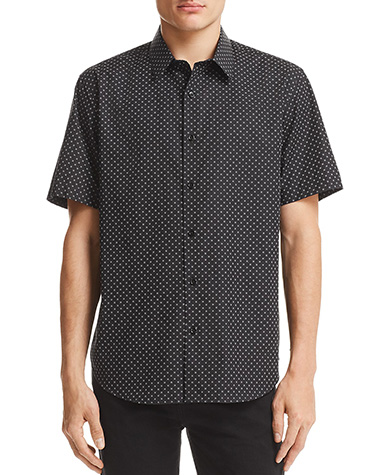 short sleeve button down shirts
