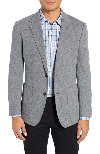 Men's Sport Coats & Blazers You Can Wear With Jeans