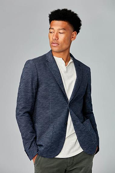 men's sport coat