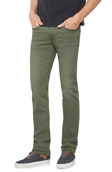 Jeans That Aren't Blue – Best Men's Colored Jeans