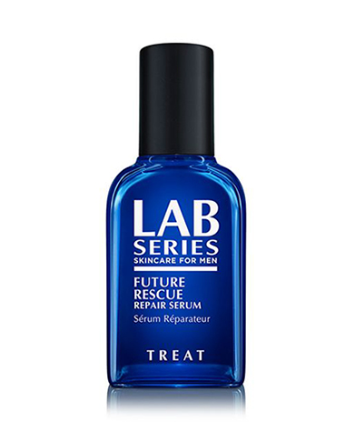 Men's Skin Care – Lab Series Serum Review