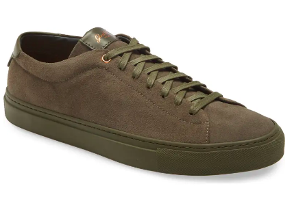 olive green shoes good man brand