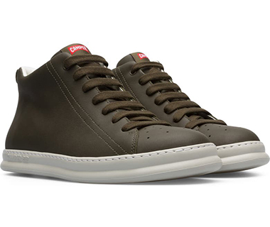 olive green sneakers for men