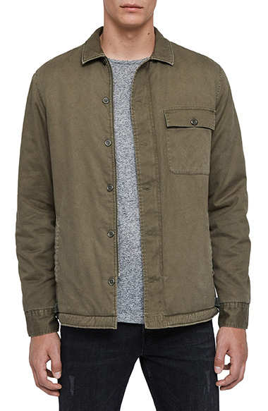 Best Jackets For Men This Season